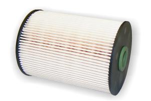 palivové filtry MANN-FILTER