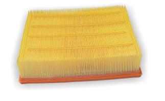 vzduchové filtry MANN-FILTR